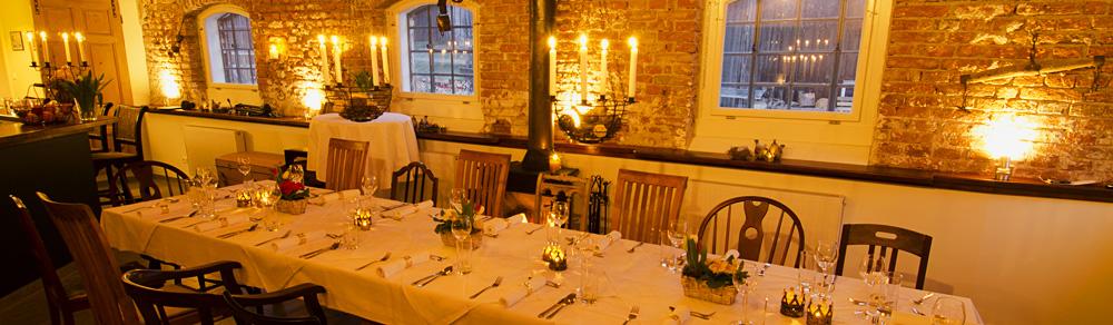 CasCa Catering und Veranstaltungsservice - am Starnberger